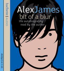 Бывший бас-гитарист группы Blur Алекс Джеймс расскажет о наркобизнесе в Колумбии
