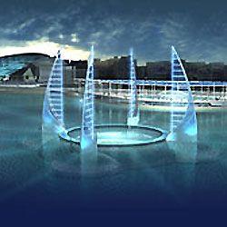 В Александрии появится подводный музей