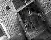 Подросток сфотографировал призрака (фото)