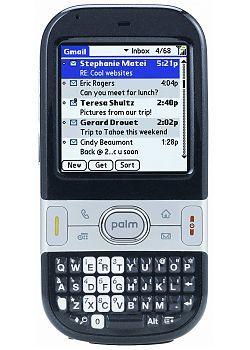 GSM-версия Palm Centro на подходе