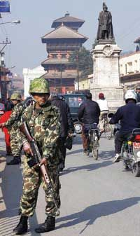 Непал ввел обязательный революционный налог с туристов
