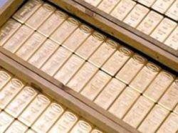 Цены на золото и платину поставили рекорд