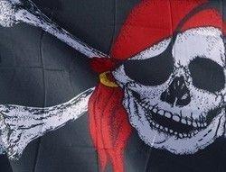В 2007 году пираты совершили 263 нападения на морские суда