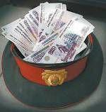 Гаишник Красноярска осужден на 3 года за взятку в 300 рублей