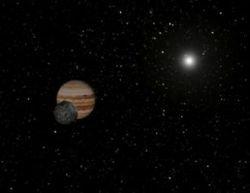 Комета Wild 2 похожа по составу на астероид