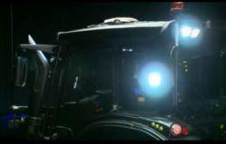 Vtitlera Revolution - самый стильный трактор (видео)