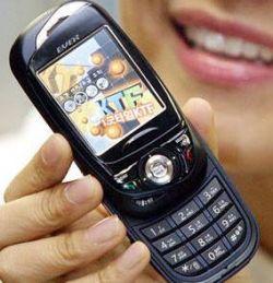 Исследования: большинство пользователей телефонов используют их только для звонков и SMS