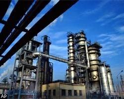 Shell: Мировой спрос на нефть через 7 лет превысит ее предложение
