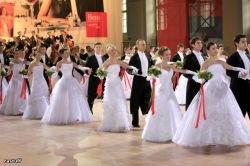 Московский бал в Вене собрал 20 тысяч евро для детского дома