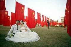 Жители Китая стали чаще разводиться