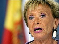 Испанские власти намерены запретить баскские партии