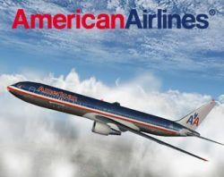 American Airlines предоставит пассажирам беспроводной интернет