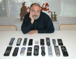 Создатель концепции iPhone Аарон Маркус приедет в Россию