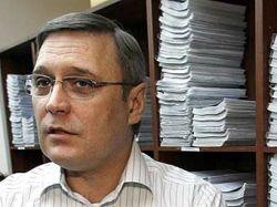 ЦИК отверг все возражения Касьянова по поводу бракованных подписей