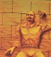 Владимир Ленин в стиле секси