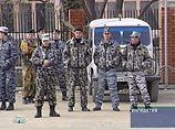 Митинг в Назрани: ОМОН открыл стрельбу