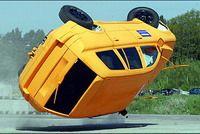 В США введут новые требования по прочности крыши транспортного средства