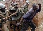 Жертвами очередных волнений в Кении стали 25 человек