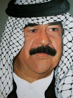 Агент ФБР:Саддам Хусейн напал на Кувейт, потому что иракских женщин сравнили с проститутками