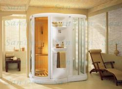 Полезные воздействия турецкой бани и гидромассажа на организм человека