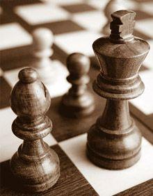 На шахматном супертурнире в Вейк-ан-Зее стало модным не подавать сопернику руки