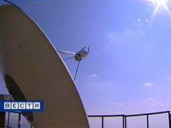 Американский спутник-шпион может рухнуть на Землю