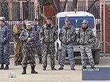 Все дети и подростки, задержанные на митинге в Назрани, отпущены
