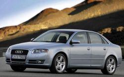 Автомобили Audi А4 и Audi А5 получат новый двигатель