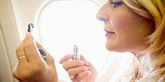 Секс в самолете – мечта пассажиров