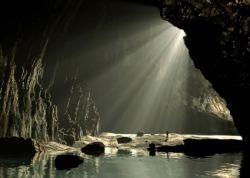 В Мексике из пещеры достали французского спелеолога