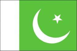 Жилой дом обрушился в Пакистане, есть жертвы
