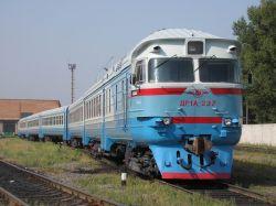 Железная дорога свяжет Россию и КНДР
