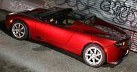 Tesla Roadster выпустят в марте 2008 года