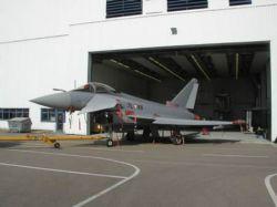 Eurofighter стал дороже на 10 миллиардов