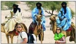 Тунис - семейный отдых в северной Африке, записки путешественника