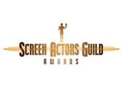 Объявлены обладатели награды Гильдии киноактеров США