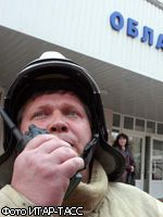 Человечество объединяет вера в пожарных
