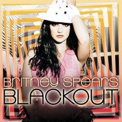 Новый альбом Бритни Спирс Blackout назван «Альбомом года»