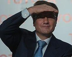 Глава Сбербанка Герман Греф уже сомневается в инфляционных прогнозах Белого дома