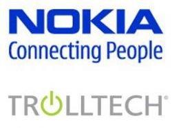 Nokia приобретает компанию Trolltech