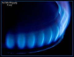 Правительство РФ намерено установить контроль за использованием газовых баллонов