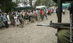 The New York Times: Этническое насилие в долине Рифт разрывает Кению на части