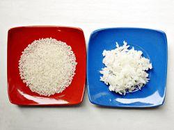 """В Китае выращен \""""самый вкусный рис\"""""""