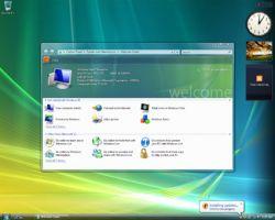 Шпионское видео новой версии Windows (видео)