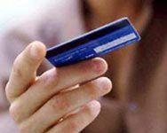 Владельцы пластиковых карт чаще делают ненужные покупки