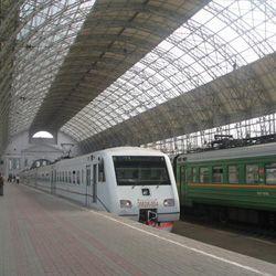 Высокоскоростные поезда свяжут Москву, Петербург и Хельсинки