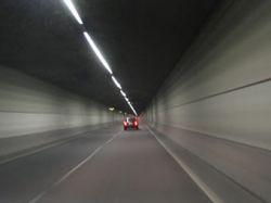 В США построят самый длинный в мире автомобильный тоннель