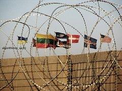НАТО не дает Украине покоя