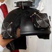 Создан шлем для восстановления интеллекта и памяти