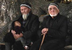 """Прежде \""""моложавый\"""" Ближний Восток стремительно \""""стареет\"""""""